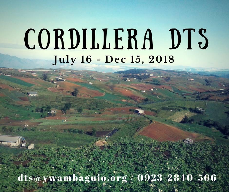 Cordillera DTS